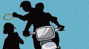 Chain, Anklets Of Old Women Robbed During Morning Walk In Lucknow's Kakori, Miscreants Break Her Leg Too