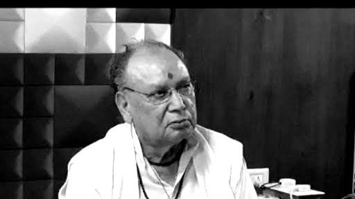 Mehndipur Bala Ji Priest Mahant Kishore Puri Maharaj Passes Away