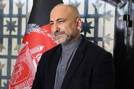 Afghan Foreign Minister Mohammed Hanif Atmar Dials S Jaishankar, Seeks UNSC Session On Situation In His Country