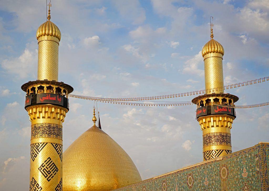 کربلا میں امام حسینؑ کو ظاہری و باطنی فتح ملی اور یزید ہر محاذ پر ناکام ہوا: مولانا کلب جواد نقوی