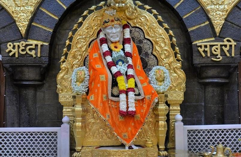 Sai Darshan From Temples Around The World: August 1, 2021