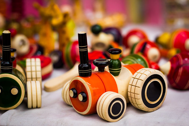 Noida Set To Be Toy Manufacturing Hub, 134 Companies Acquire Land In Toy Park To Invest Rs 410 Crore