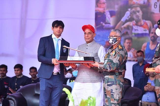Army Sports Institute Stadium In Pune Named After Neeraj Chopra