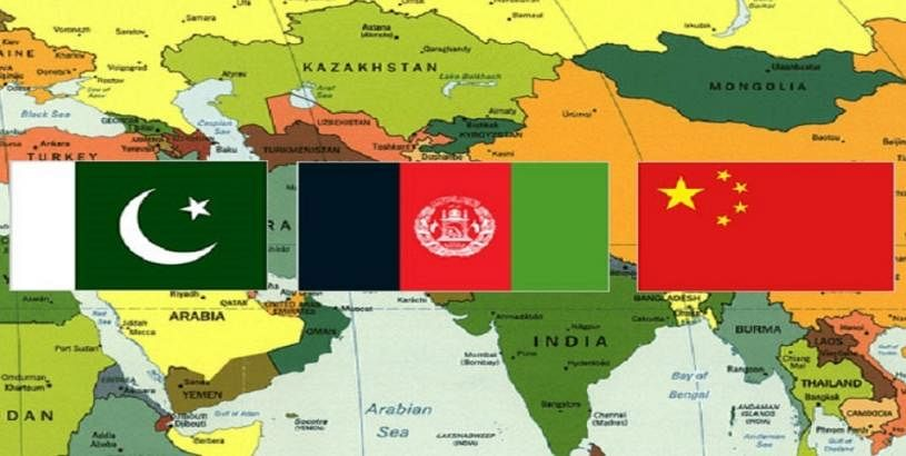 Flawed US Af-Pak Policy A Boost For Taliban, A Boon To China