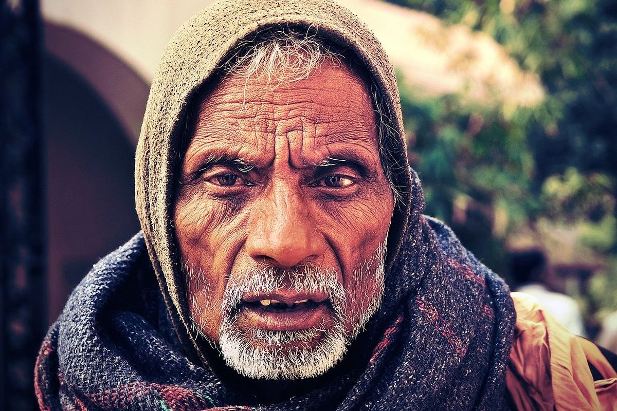 Country's First Pan-India Helpline For Senior Citizens- Elder Line (Toll Free No- 14567) Helping Those In Sunset Years