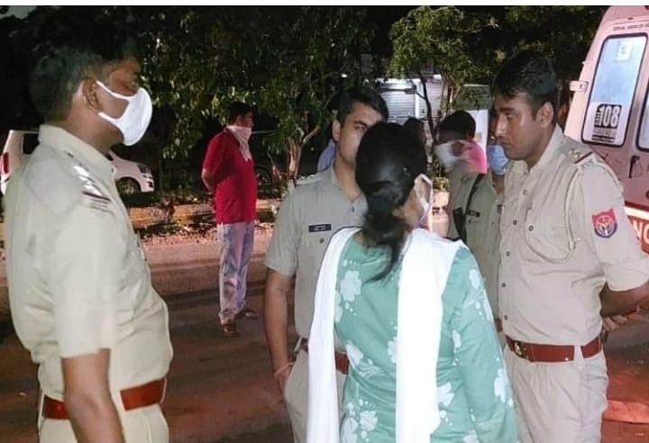 Shop Staffer Killed In Late Night Attempted Robbery At Agra