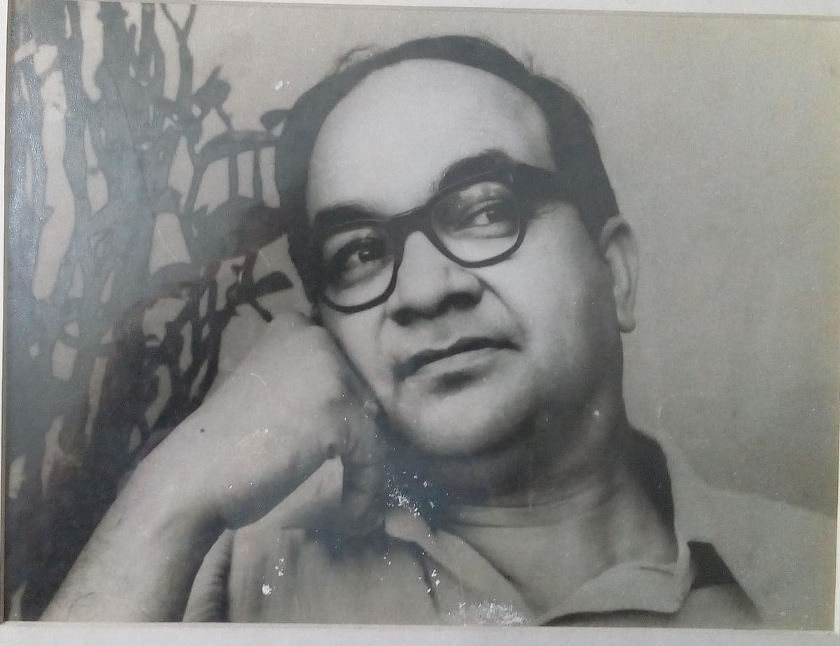Remembering Eminent Journalist Bishan Kapoor On His 40th Death Anniversary