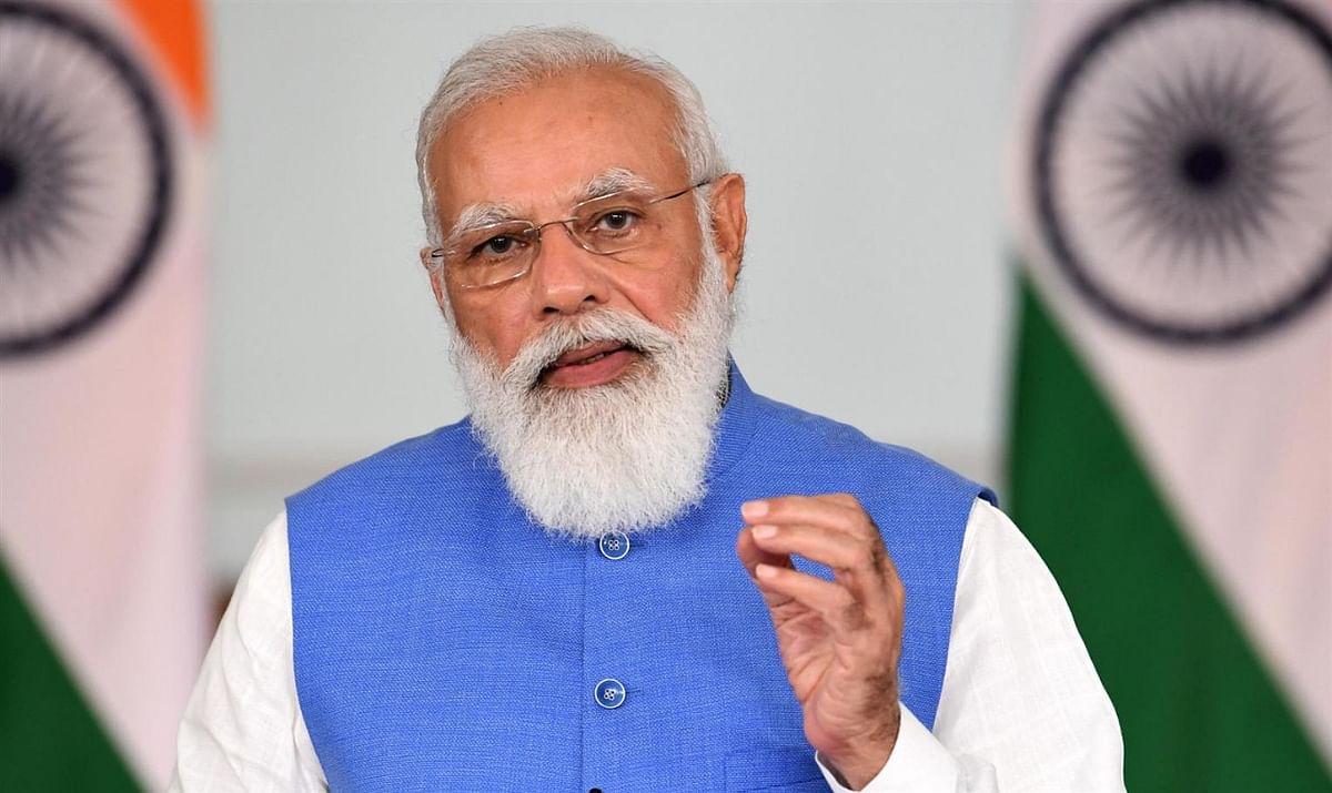 Narendra Modi Tops Global Survey That Ranked Leaders