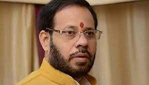 Samajwadi Party Lawmaker Manoj Pandey Booked For Abusing PM Modi