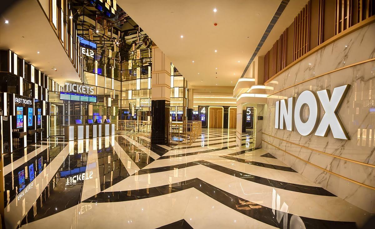 INOX Reopens Cinemas In Lucknow, Welcomes Back Cine Goers