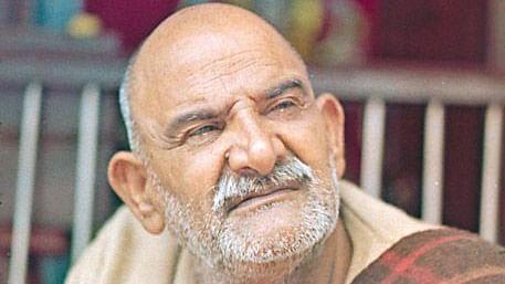 नीब करौरी बाबा की अनंत कथाएँ: शरीर छोड़ने के बाद बीमार भक्त को कैंची बुला रोगमुक्त किया