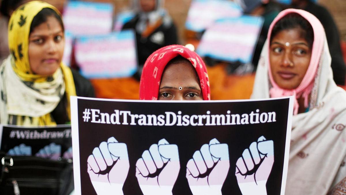 UP Constitutes Transgender Welfare Board