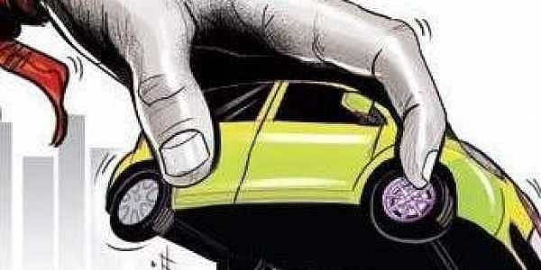 Four Criminals Who Robbed Ola, Uber Cab Divers After Booking Rides Arrested By Noida Police After Encounter