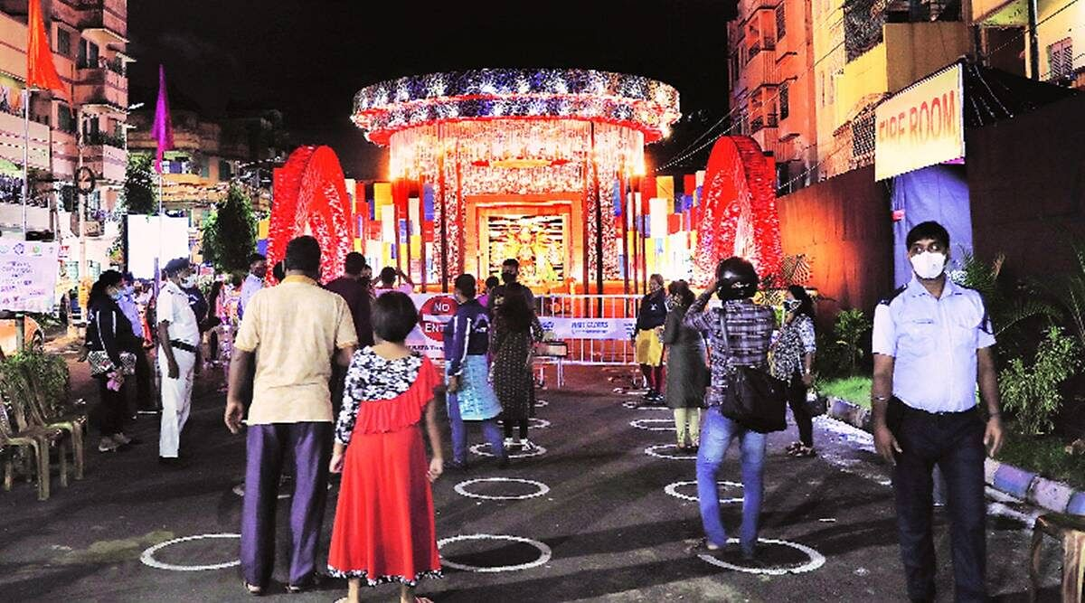 UP Govt Issues Guidelines For Navratri, Dussehra And Chehallum