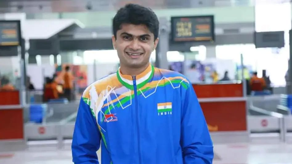 Big Day For India As UP Bureaucrat Wins Silver In Badminton At Tokyo Paralympics