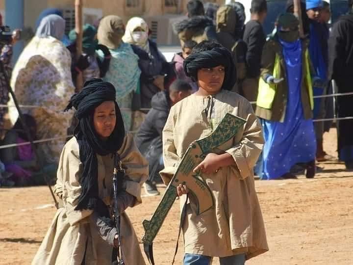 Geneva: NGO Warns Of Recruitment Of Polisario Members As Mercenaries In Sahel-Saharan Region