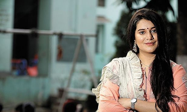 Lucknow's Poulomi Pavini Shukla Features In Femina's 'Fab 40' List