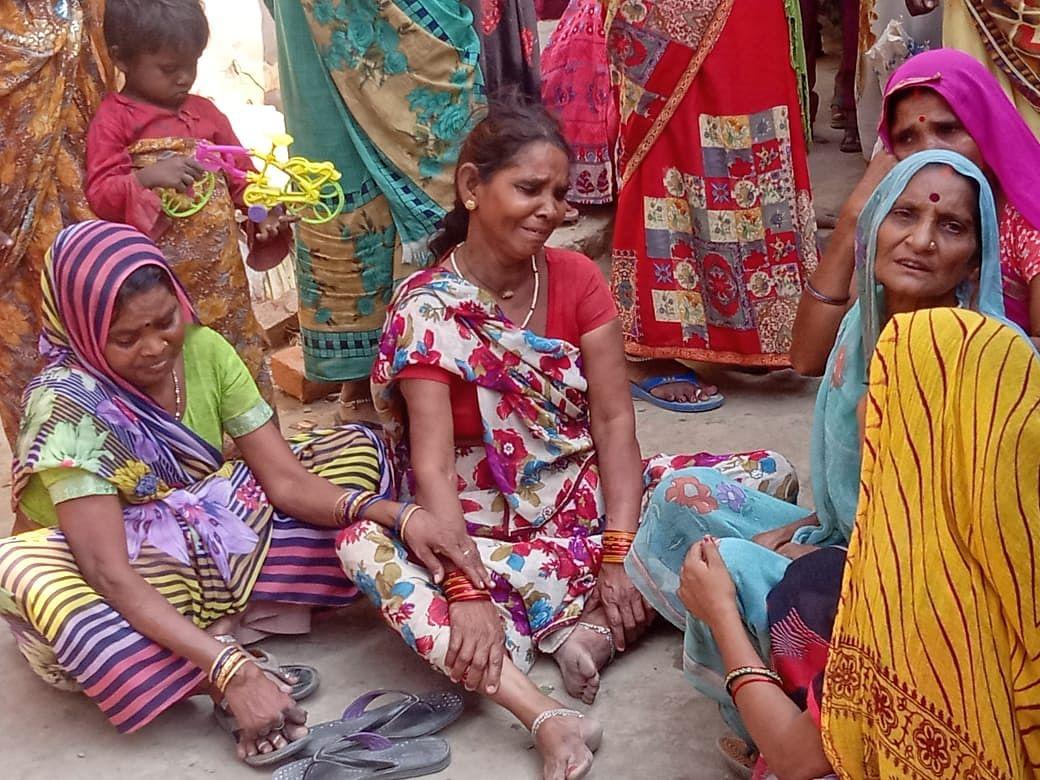 Youth Who Had Gone To Meet Girlfriend In Prayagraj Beaten To Death