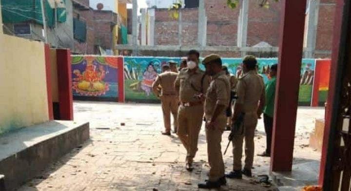 Naked Girl Found In Semi-Conscious State Near Varanasi Gymnasium, Rape Suspected