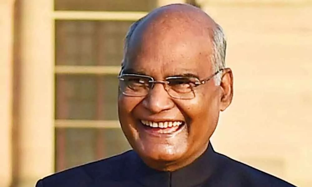 President Kovind To Celebrate Dussehra With Jawans In Drass