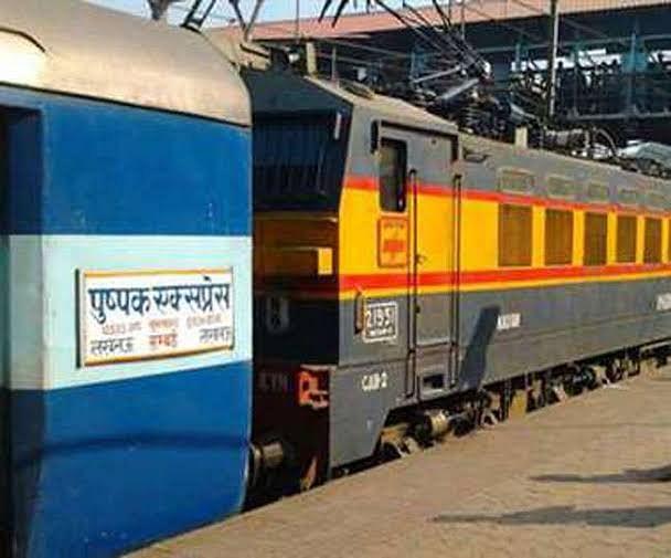 20-year-old Girl Passenger Gang-Raped On Board Lucknow-Mumbai Pushpak Express, Four Arrested