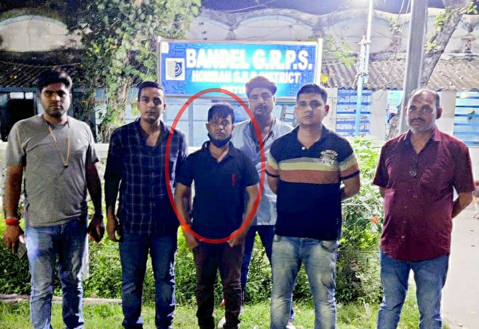 Prime Accused In The Shine City Multi-Crore Scam Arrested In West Bengal By Varanasi Police
