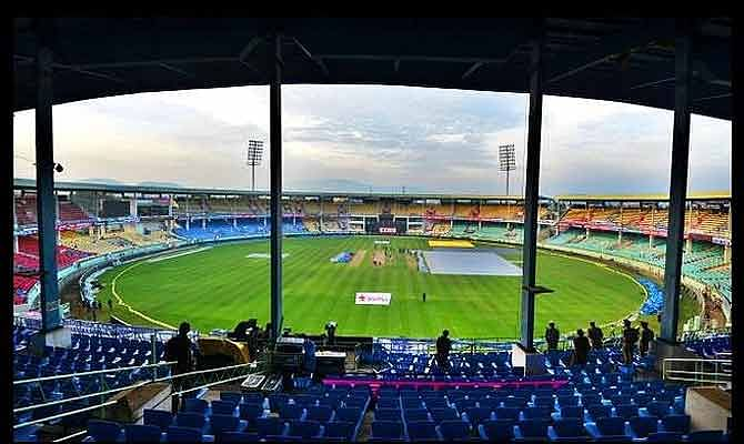 Kanpur's Green Park Stadium To Soon Have  A 'Visitor Gallery'