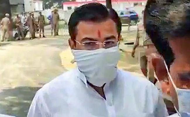 Lakhimpur Kheri Incident: Murder Accused Ashish Mishra 'Monu' Sent To Jail At Midnight