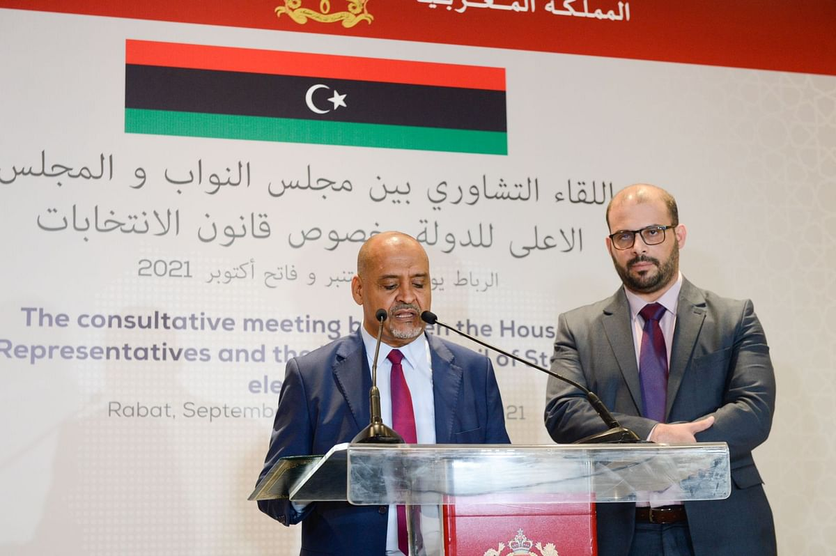 Inter-Libyan Dialogue Delegations Call On The International Community To Support Electoral Operation In The Country