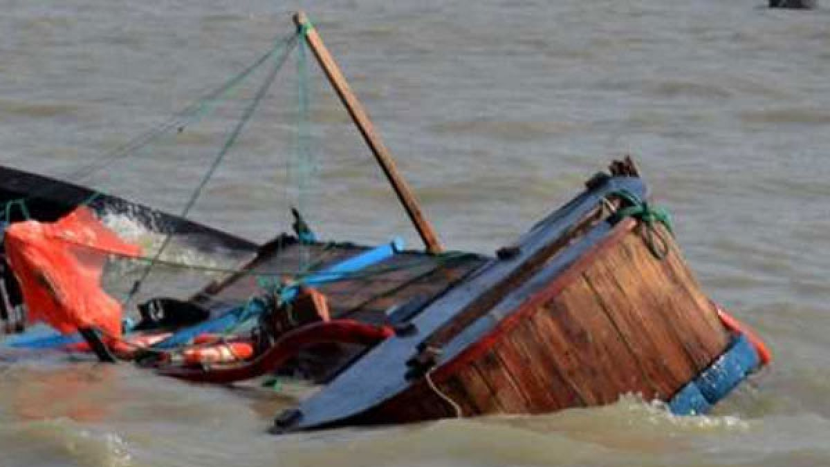 Boat Capsizes In Ghaghra River In Lakhimpur Kheri, A Dozen Feared Drowned