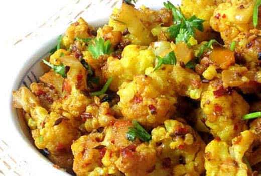 Two Die In Farrukhabad After Eating Cauliflower-Potato Vegetable Dish, Three Critical