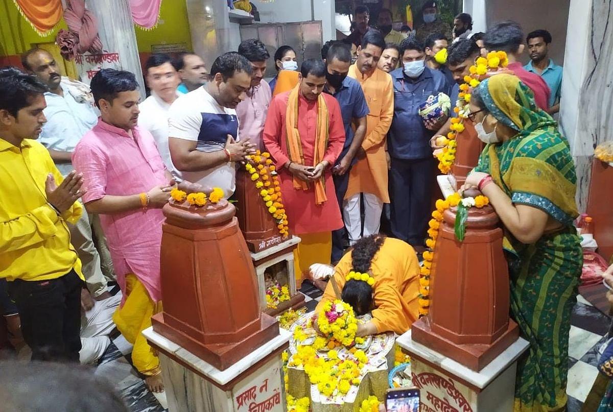 लखीमपुर में मारे गए लोगों को मिलना चाहिए न्याय:  उमा भारती