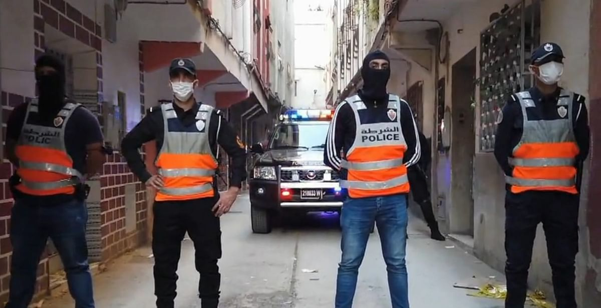 Terror Plot Foiled In Morocco, Extremist Cell Operating In Tangier Dismantled