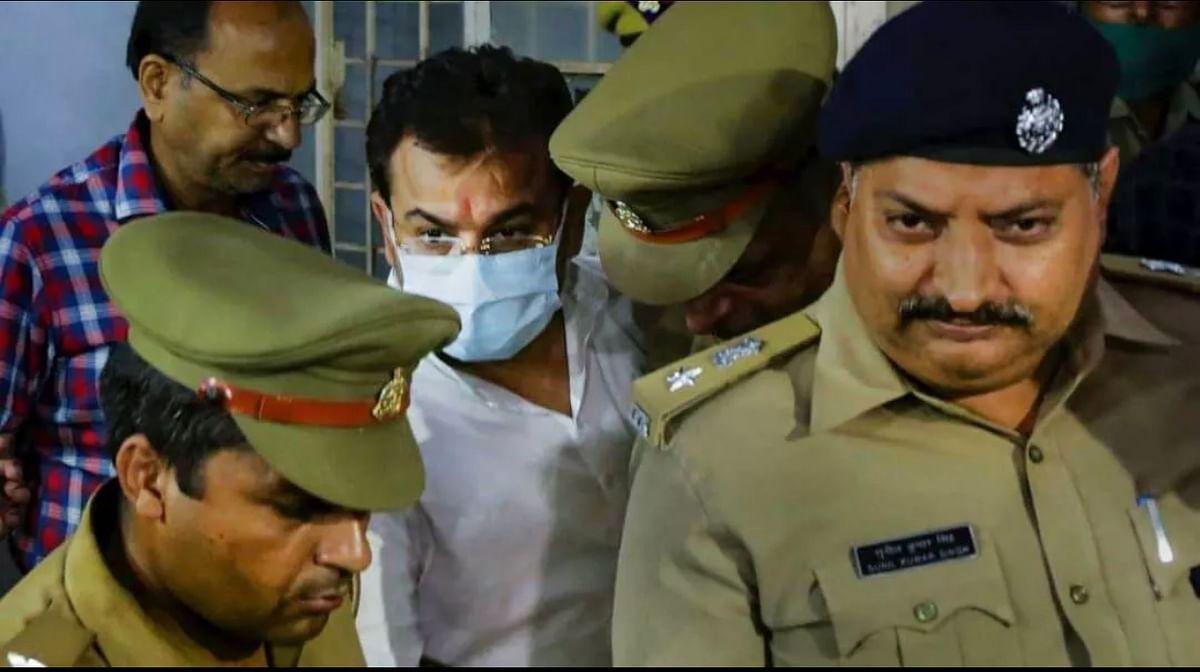 Lakhimpur Kheri Incident: Ashish Mishra Sent To Three-Day SIT Remand