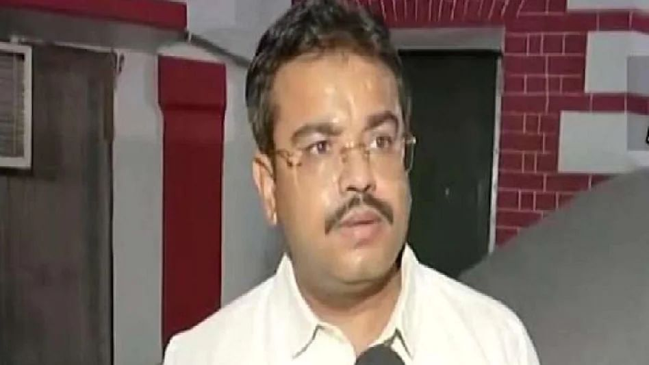 22-Minutes Before Deadline, Ashish Mishra Turns Up At Crime Branch Office