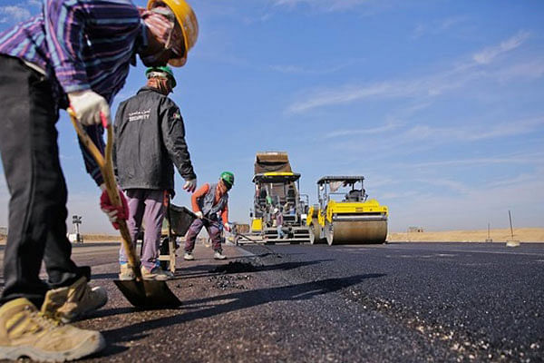 BRO Starts Construction Of Five Major Road Projects In Ladakh, MoU Was Inked A Month Back