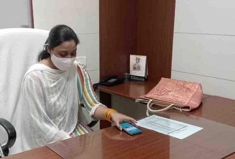 Widow Of Manish Gupta Joins As OSD At Kanpur Development Authority