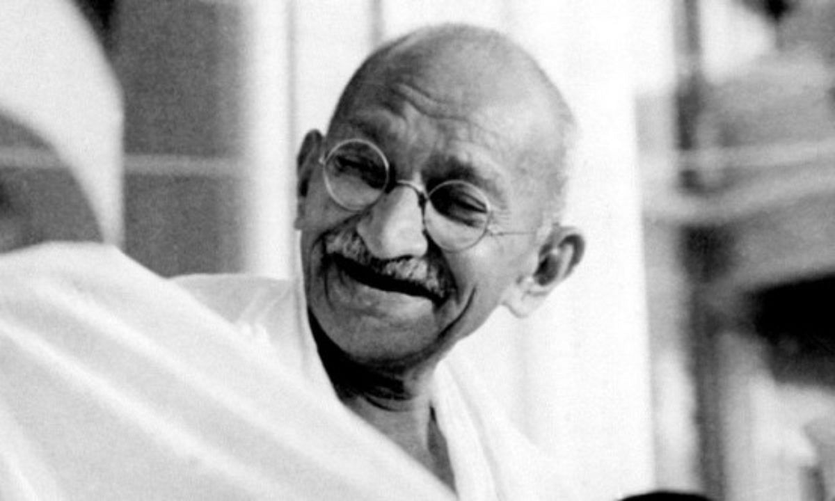 Mahatma Gandhi And India@75: Fabricated News Making A Mockery Of Gandhi's Quest For Truth