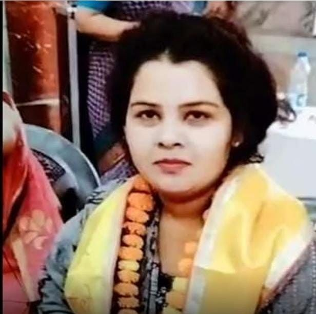 Lady Doctor Found Hanging In Her Aligarh Home, Husband Missing