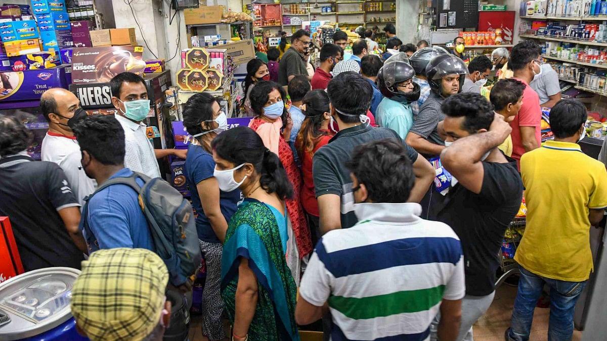 Yogi Orders Crackdown Against Hoarders, Profiteers Fleecing People During Festive Season festivals