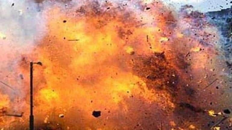 Three Killed In Explosion In Illegal Cracker Manufacturing Unit In UP's Shamli