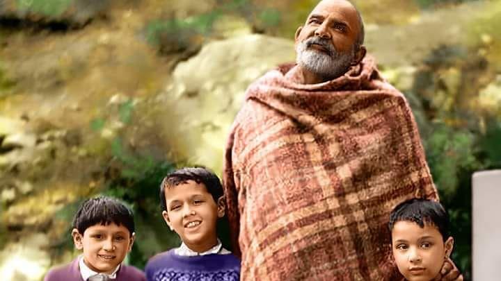 नीब करौरी बाबा की अनंत कथाएँ: तू तो बावला है, समझता नहीं, मैं किसी का एक तिनका भी नहीं लेता!