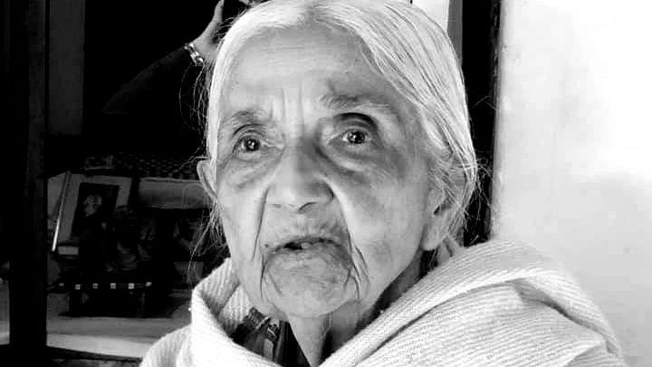 The Last Surviving Member Of 4, Church Lane Ashoka Didi Passes Away At SGPGI