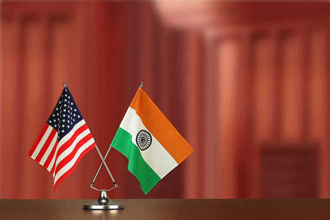India-US Defence Policy Group Meeting Held In Washington DC