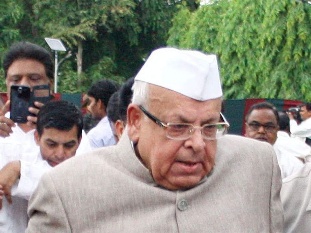 Allahabad High Court Stays Arrest Of Former UP Governor Aziz Qureshi In Treason Case