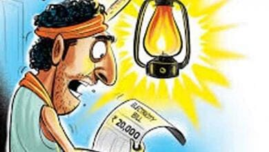 Yogi Adityanath Issues Orders To Resolve Problem Of Inflated Electricity Bills