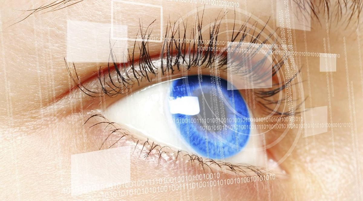 Look Away: Your Smartphone Could be Giving You Digital Eye Strain