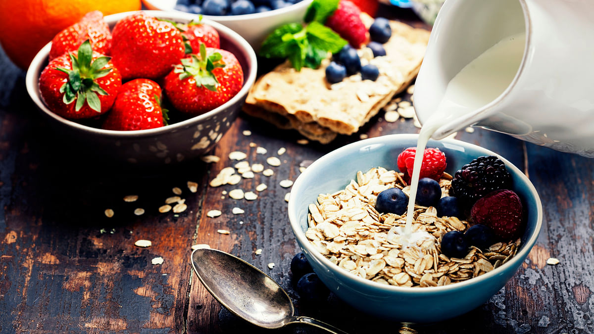 Want a Healthy Breakfast? Cut Out the Bread – Eat This Instead