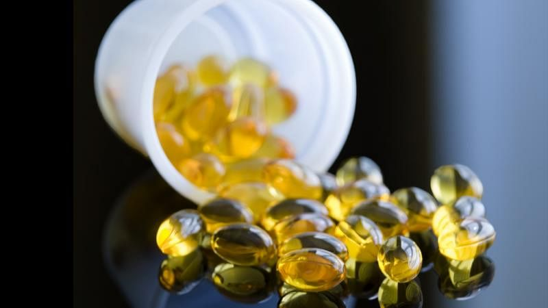 Reality Check: Fish Oil is No Brain Food