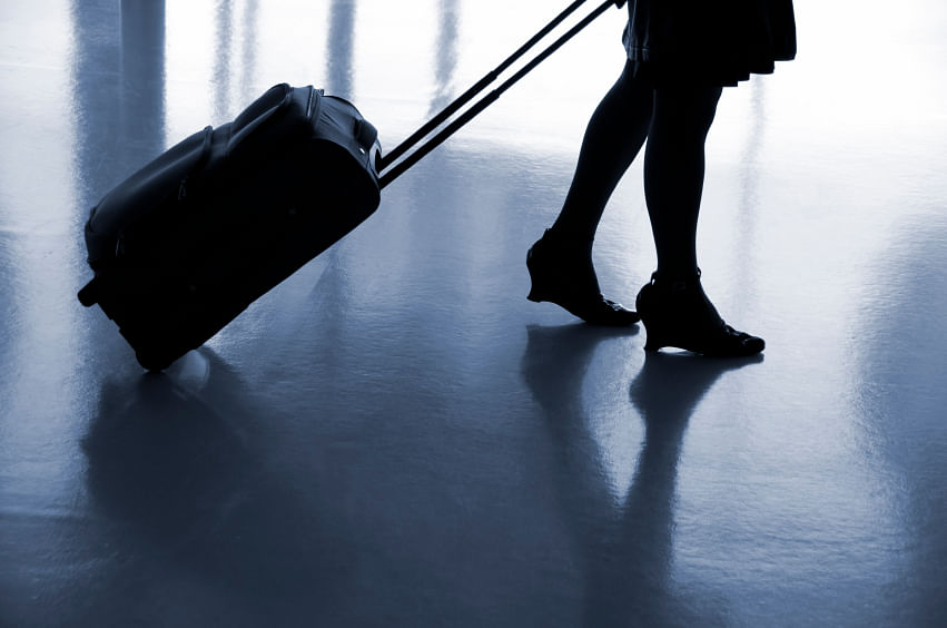 You need to cut off from your caregiving responsibilities for at least two weeks and take a vacation. (Photo: iStock)